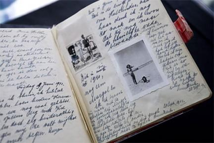 Coleção De Frases O Diário De Anne Frank O Açucareiro
