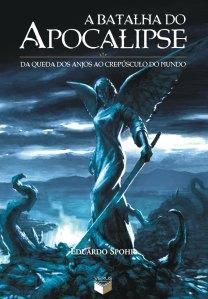 A Batalha do Apocalipse - Fantasia BR